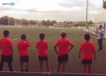 Santo Domingo Juventud y SportPulse