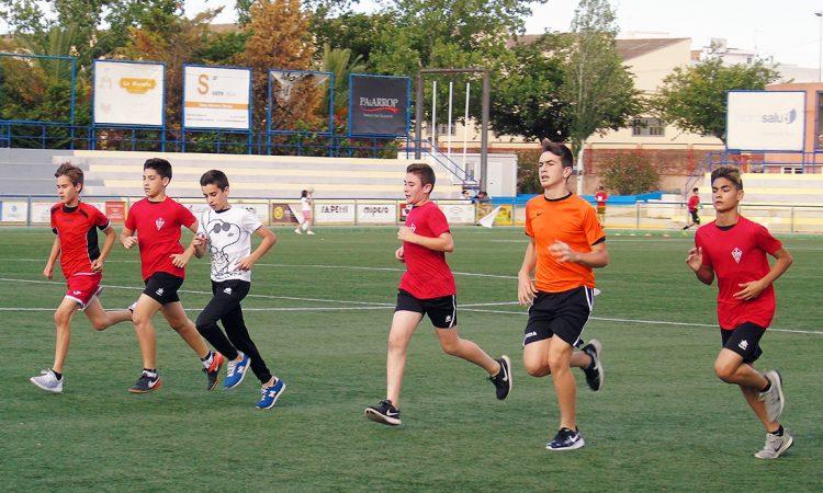 UD L'Alcudia pasa los RCD de Sport·Pulse