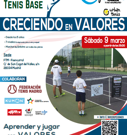 Creciendo en Valores Sport·Pulse