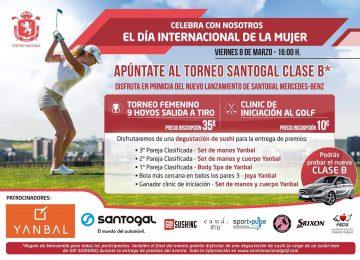 Torneo Golf Sport·Pulse