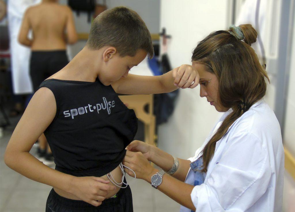 enfermera trabaja con nosotros sport·pulse