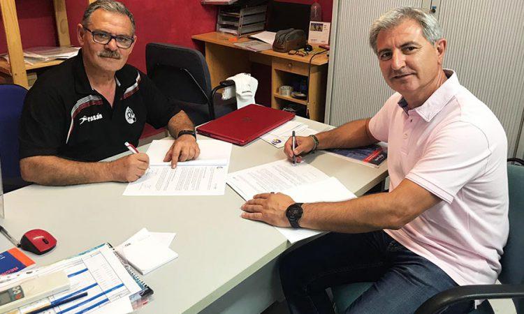 SportPulse firma acuerdo con barrio de la luz