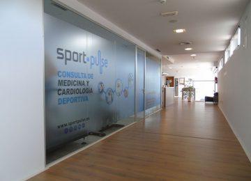 Clinica Club de Campo Valencia K7 Sport·Pulse