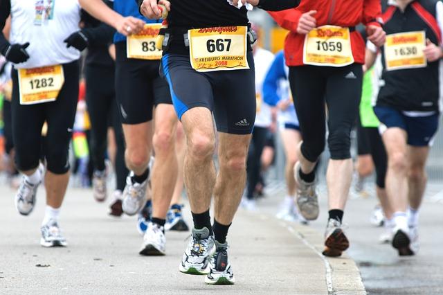 Media Maratón Sport·Pulse Valencia