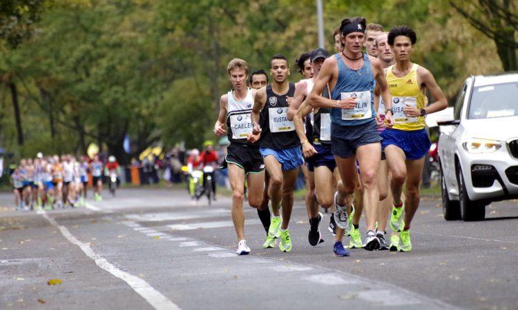 Maratón y Corazón Sport·Pulse